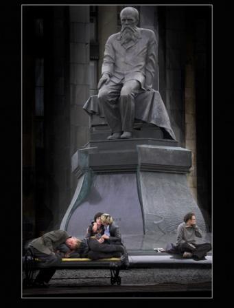 Dostoevski