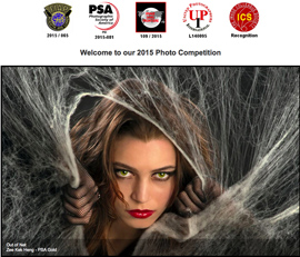 Cyprus International Digital Photo Competition 2015