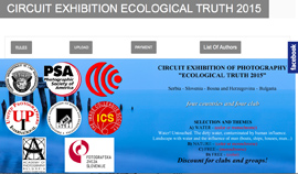 Ecological Truth 2015