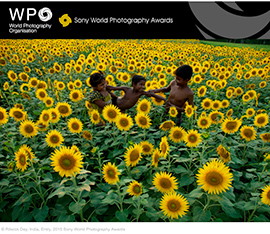 Sony World Photography Awards - 2015