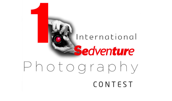 Sedventure 1st International Photography Competition