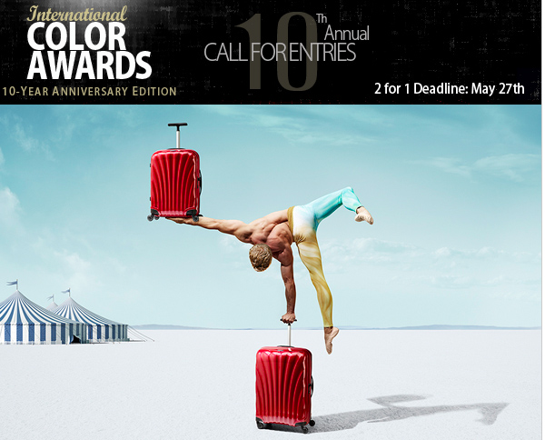 The 10th Annual International Color Awards