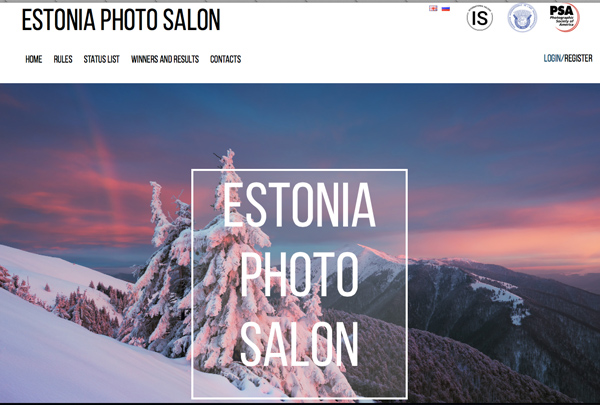 ESTONIA PHOTO SALON