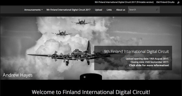 Finland International Digital Circuit