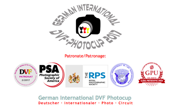 German International DVF-Photocup 2017