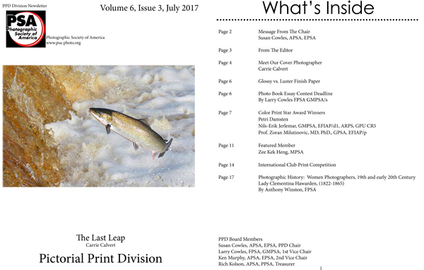 PPD Final Print Newsletter