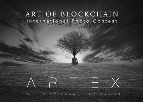 Blockchain Global Photo Contest.