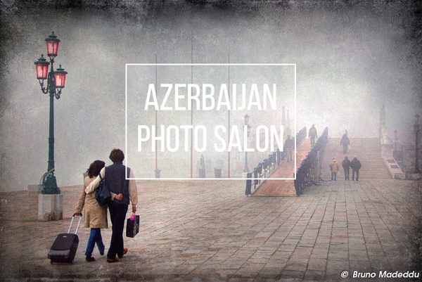AZERBAIJAN PHOTO SALON