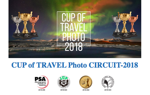 Cup of Travel Photo -2018