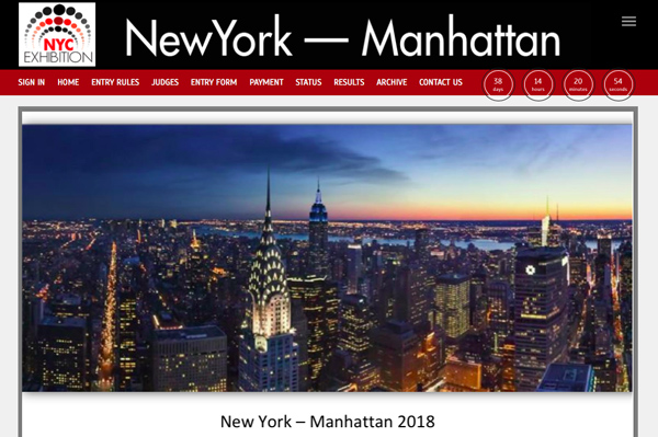 New York – Manhattan 2018