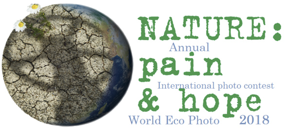World Annual Ecological PhotoContest/WorldEcoPhoto 2018