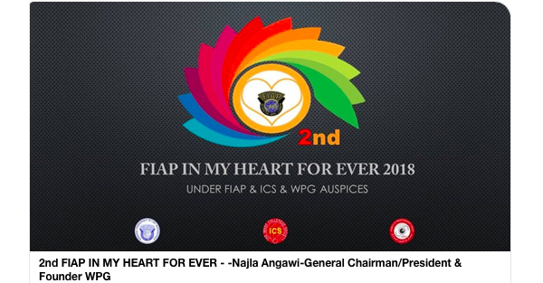 2ND FIAP IN MY HEART FOREVER 2018,