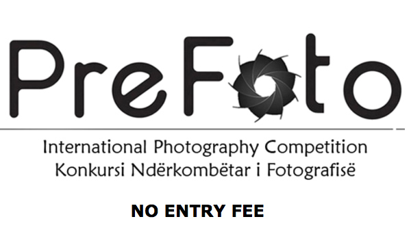 INTERNATIONAL EXHIBITION OF ART PHOTOGRAPHY PREFOTO 2018