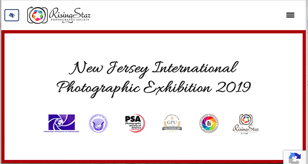 New Jersey International Photographic Exhibition