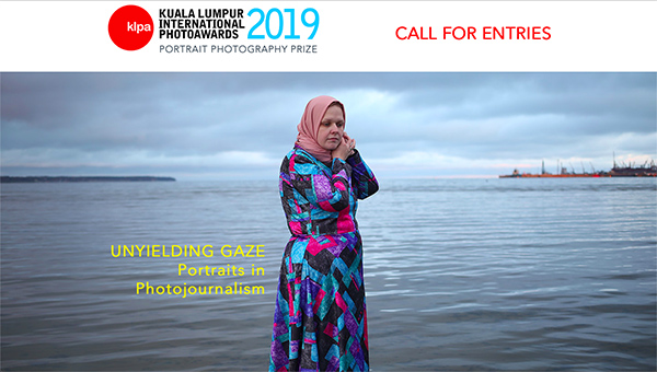 KLPA2019 Portrait Photography Prize