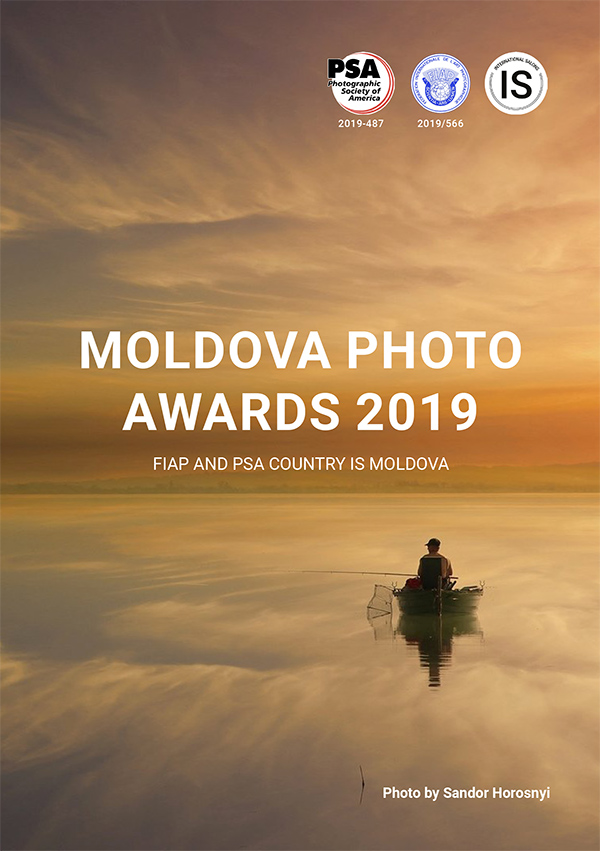 MOLDOVA PHOTO SALON