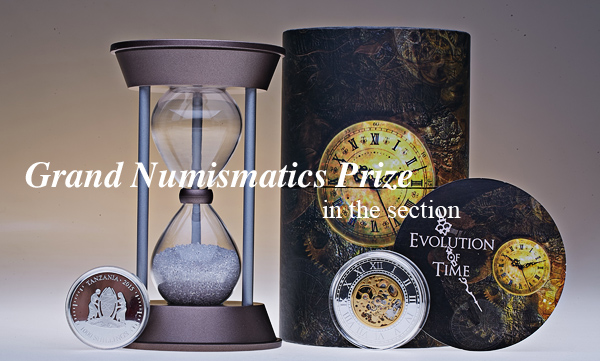 Numismatic Awards