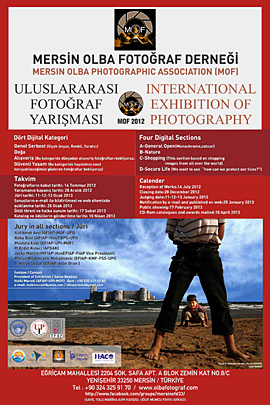 International Exhibition of Photography - MOF
