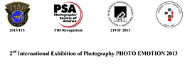 2nd International Exhibition of Photography