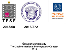 Uskudar Municipality - The 2nd International Photography Contest