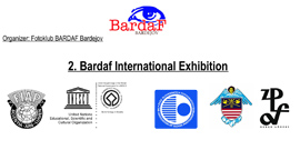 2nd Bardaf International Exhibition